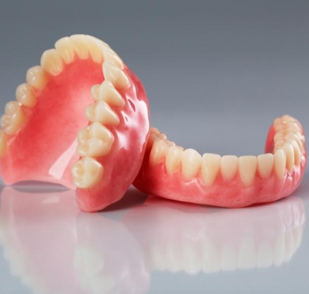 Съемное протезирование. Стоматология Максима Шубных
